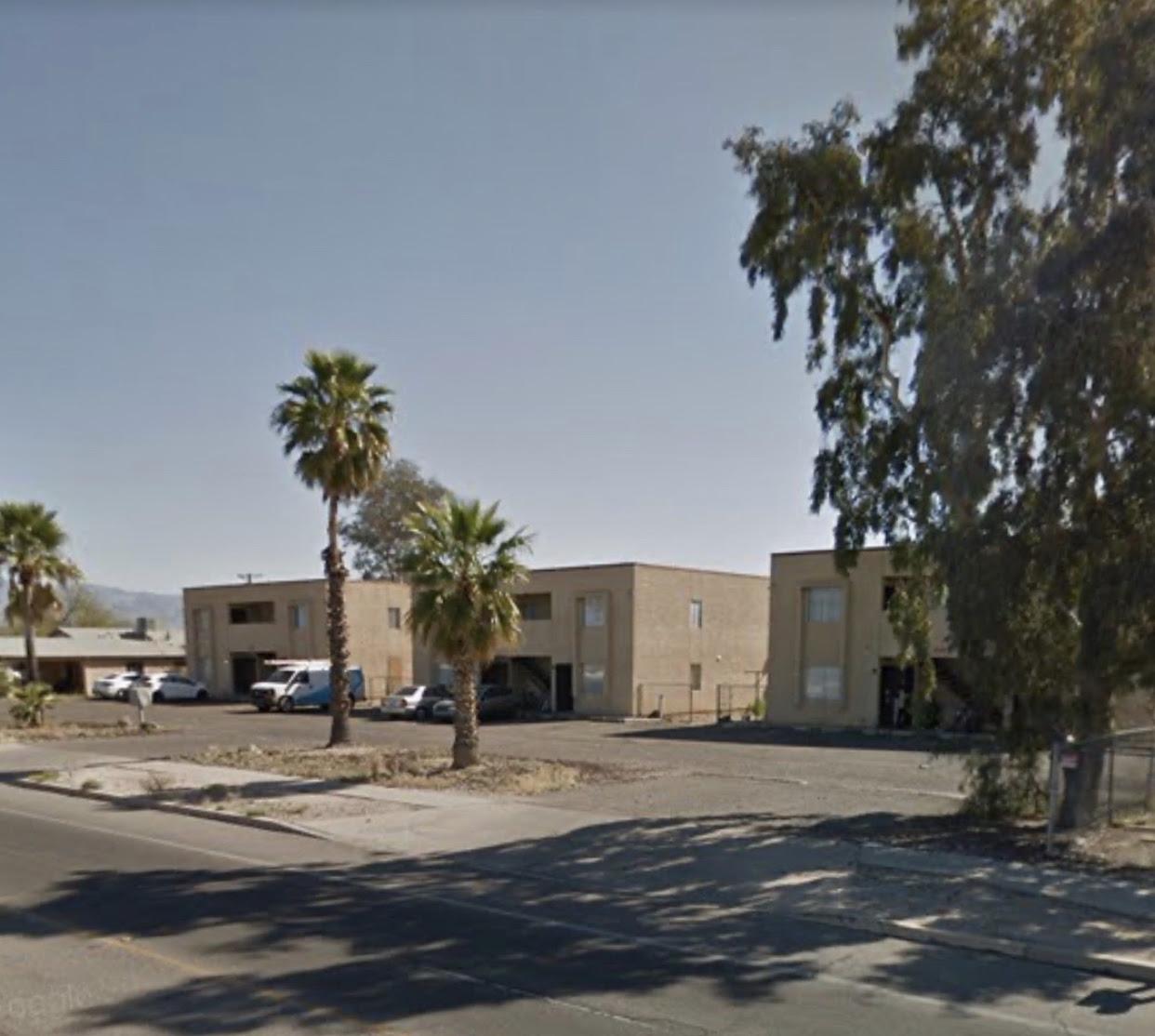 4957 S Park Ave , 4959 S Park Ave , 4961 S Park Ave, Tucson, AZ 85706 wholesale bundle deal