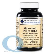 Plant DHA