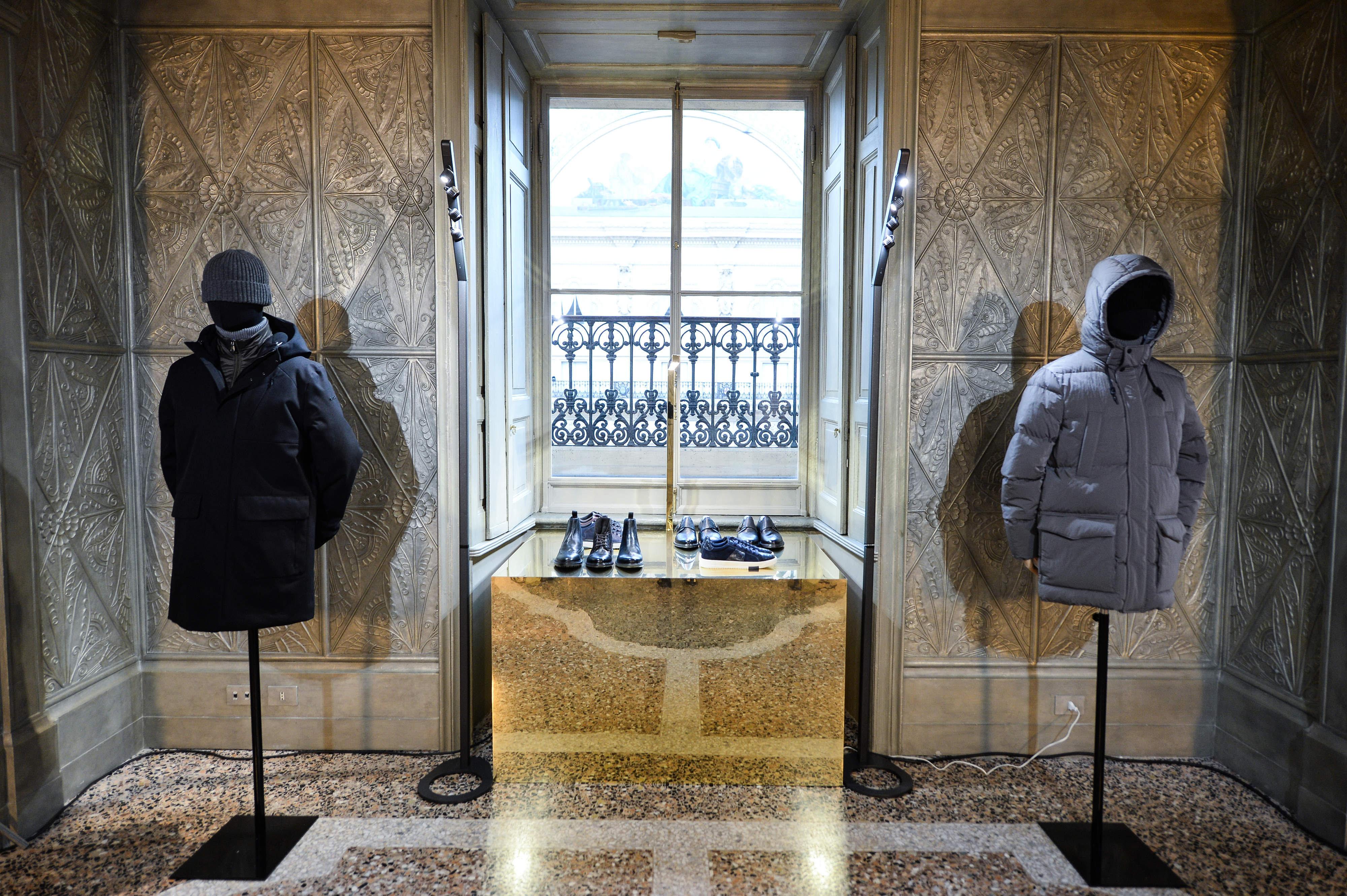 7d3167ed 3ee9 44c7 b0ea 47ae9f2583cc - Geox presenta su colección para hombre Otoño/Invierno 2020 de calzado y prendas exteriores