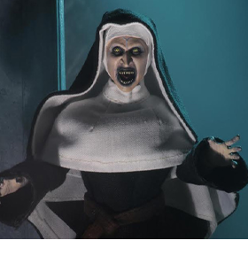 The Nun (Valak) Figure