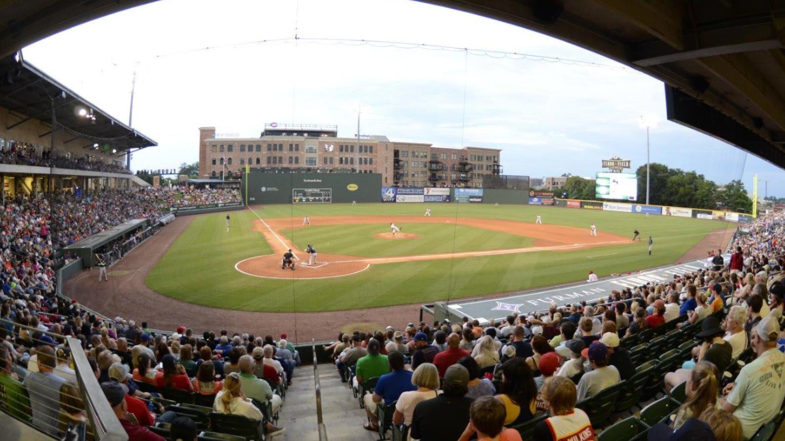 Baseball South Carolina Vs Furman Spartanburg Com
