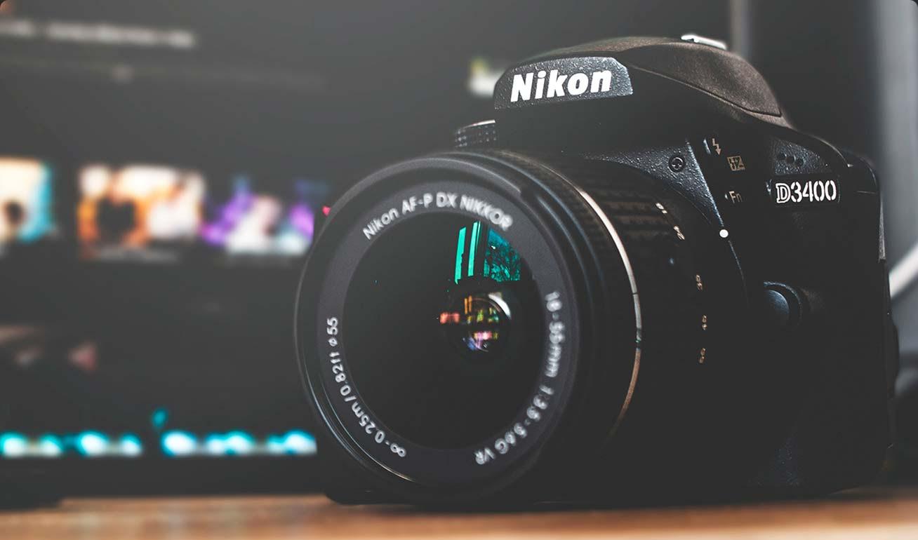 800+ Cameras