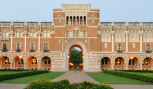 Rice University Sacrifices Academic Standards on the Altar of Fantasy Islam