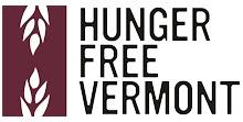 Hunger free logo