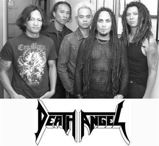 Death Angel – Discografia (1987 – 2016)