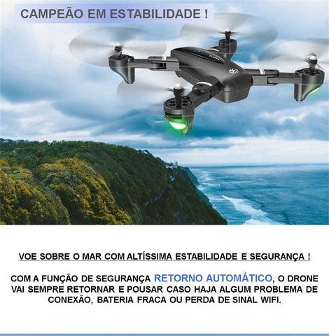 Drone s167