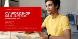 CV workshops