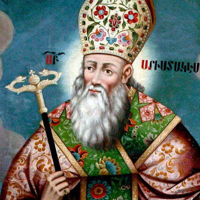 St. Arisdages