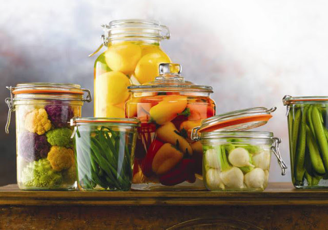 Fermented Superfoods Loaded With Probiotics Deliver a Variety of Flavors and Span 7 Food Groups