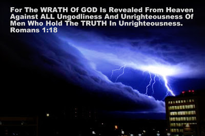 The Big Disaster Has Finally Arrived! We Are On the Brink of Horrific Events and God's Wrath Is Here! (Videos)