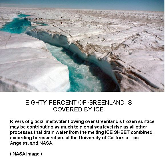 Greenland Rivers -2