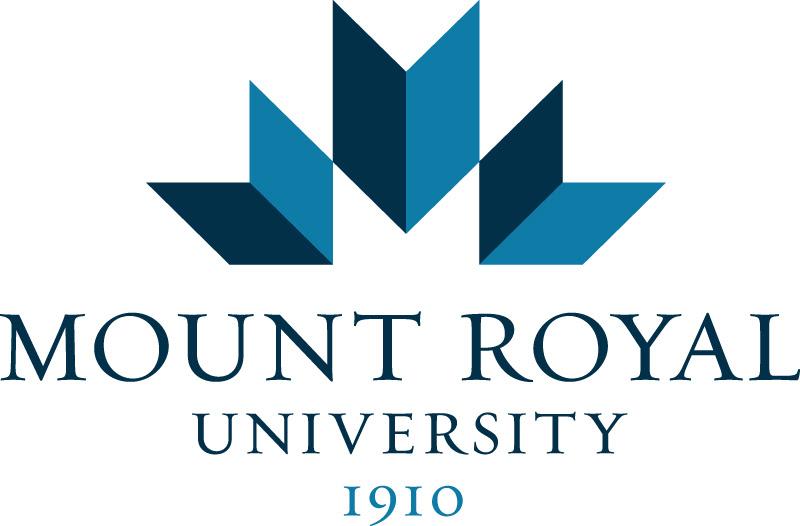 Mount Royal University Logo