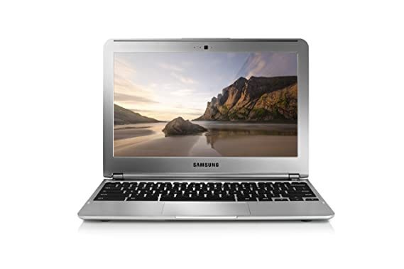 Samsung Chromebook (Wi-Fi, 11.6-Inch) 2012 Model