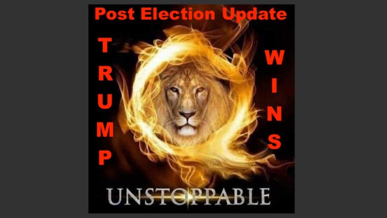 #QTard Drama Theater - Scott McKay: US Military 2020 Election Sting Leading to Trump 2nd Term Landslide YTAJwpt4Tr
