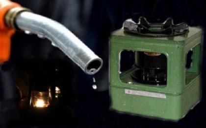 kerosene scarcity