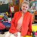 Dolores Riley runs a child-care business in Cinnaminson, N.J.
