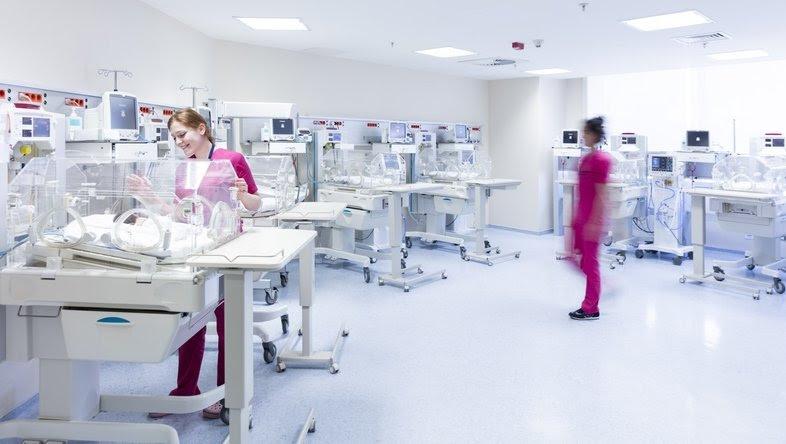 Tyrkia: En av verdens ledende helsebaser