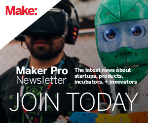 Make: The Maker's Guide To Boards