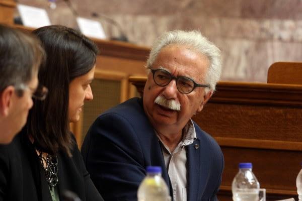 Γαβρόγλου: Στόχος να βελτιωθεί η σχέση της ανώτατης εκπαίδευσης με την αγορά εργασίας