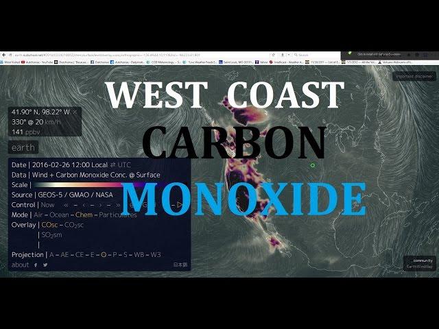 UPDATE ~ San Andreas Fault / Carbon Monoxide  Sddefault