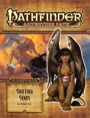 Pathfinder Adventure Path #81: Shifting Sands (Mummy's Mask