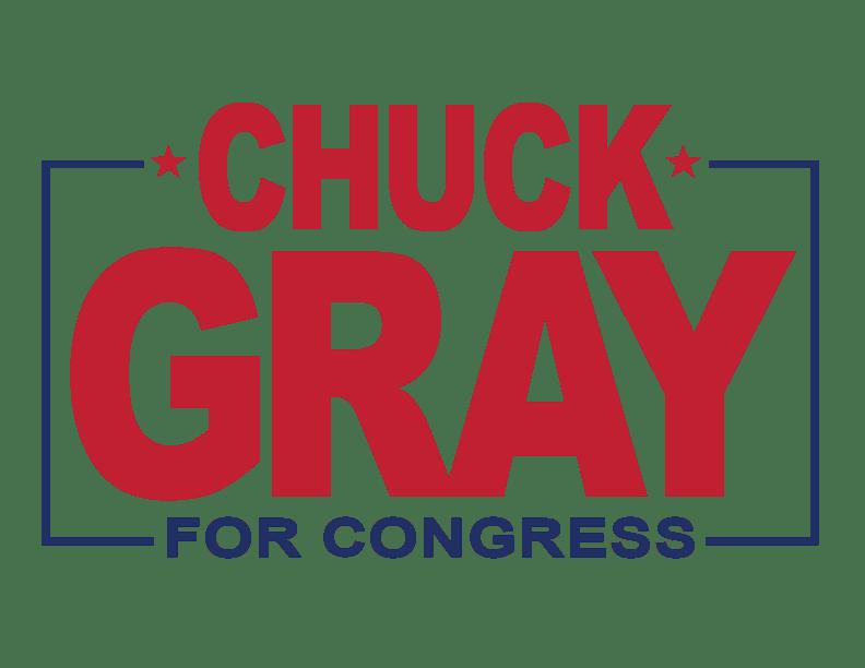 Chuck Gray for Congress