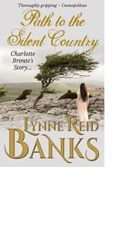 Path to the Silent Country by Lynne Reid Banks