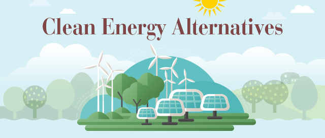 Clean Energy Alternatives
