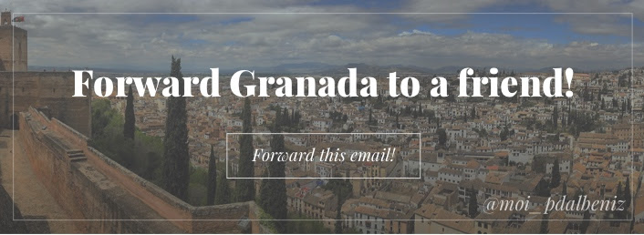 Forward Granada to a Friend