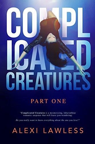 Resultado de imagen de Serie Complicated Creatures - Alexi Lawless