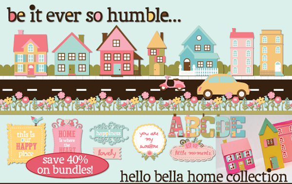 hello bella home