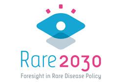 Rare 2030 Logo
