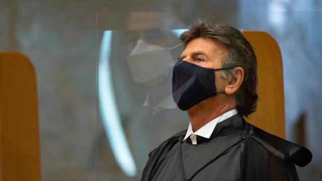 Fux diz que presidente do STF 'não pode tudo' e que não deve revogar decisão de Kassio sobre Ficha Limpa