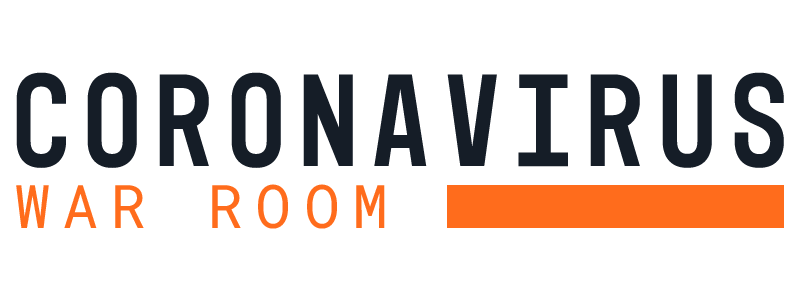 Coronavirus War Room