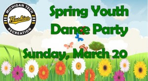 SpringYouthDanceParty