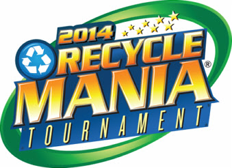 Recycle Mania Tournament logo