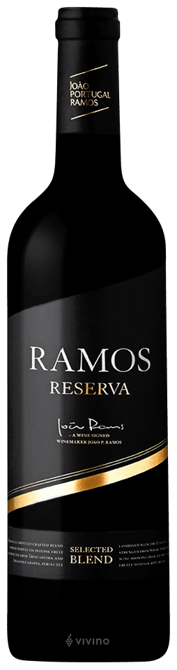 Joao Portugal Ramos Reserva Tinto 2017 | Wine Info