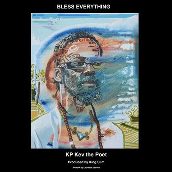 https://kpkevthepoet.bandcamp.com/album/bless-everything-the-chariot