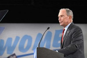 Mike Bloomberg BETRAYS Democrats - Surprise Announcement!
