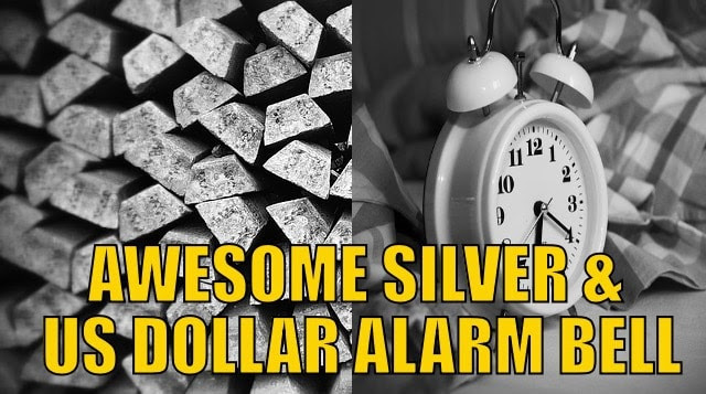 Awesome Silver