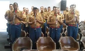 Resultado de imagem para fotos da banda do corpo de bombeiros São luís-ma