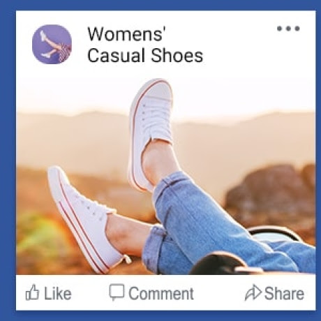 Womens' Casual Shoes