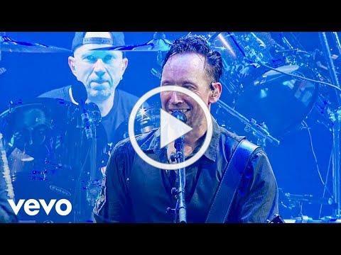 Volbeat - For Evigt (Let's Boogie! Live from Telia Parken / Album Out 14 Dec 2018)