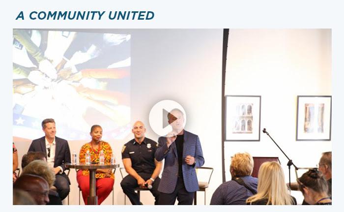 A Community United