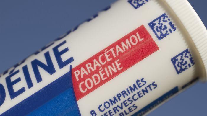 """""""Purple drank"""" : la codéine délivrée uniquement sur ordonnance"""