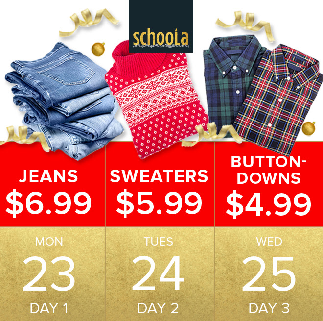 Schoola: 50% OFF Coupon on App...
