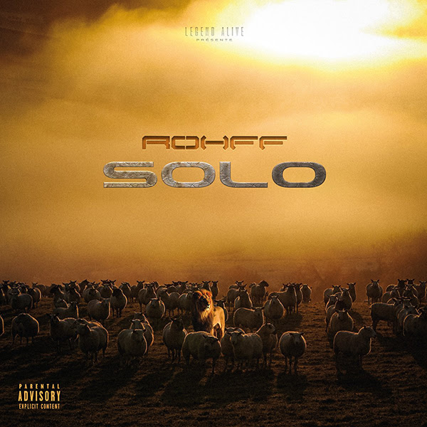 Cover Single ROHFF