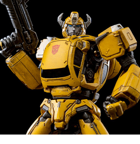 Transformers MDLX Articulated Figures Series Bumblebee