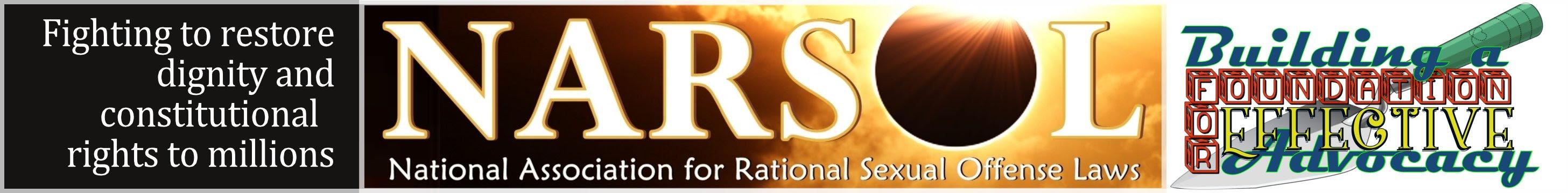NARSOL logo