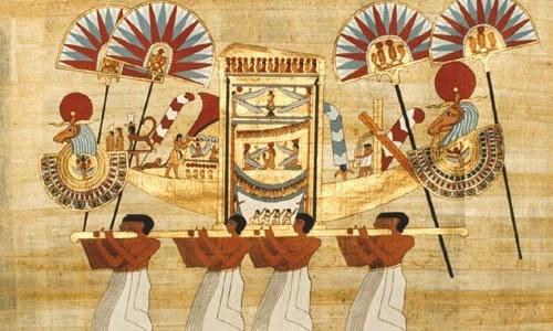 Những sự thật kinh ngạc trong lịch sử thế giới